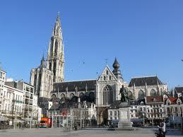 In Antwerpen/Brabant