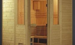 Type sauna